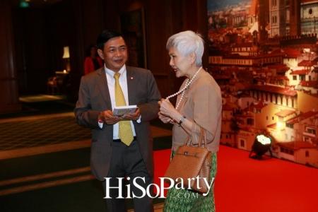 Great Wines of ltaly Bangkok ครั้งที่ 2