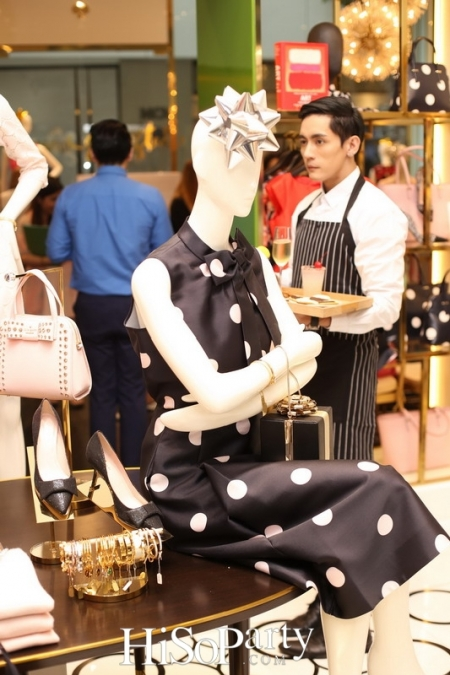 Kate Spade Holiday 2015 collection preview
