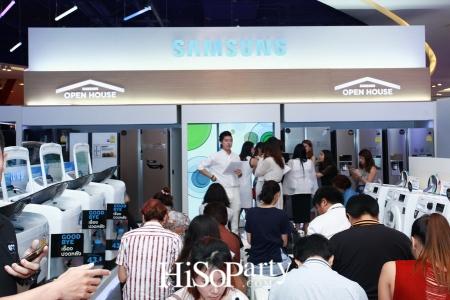 ซัมซุงเปิดตัว 'Samsung Addwash'