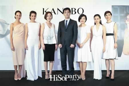 KANEBO เปิดตัวผลิตภัณฑ์ใหม่