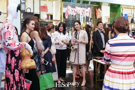 KATE SPADE NEW YORK : Spring Collection 2017