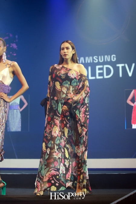 Samsung QLED TV Presents Light Make Perfect Color