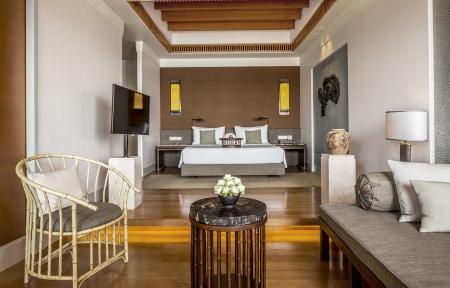 Amatara Wellness Resort : โลกแห่งการพักผ่อนอันสมบูรณ์แบบ