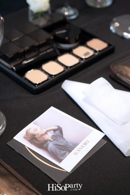 KANEBO IMPRESS GRANMULA: Exquisite Skin Exquisite Aura