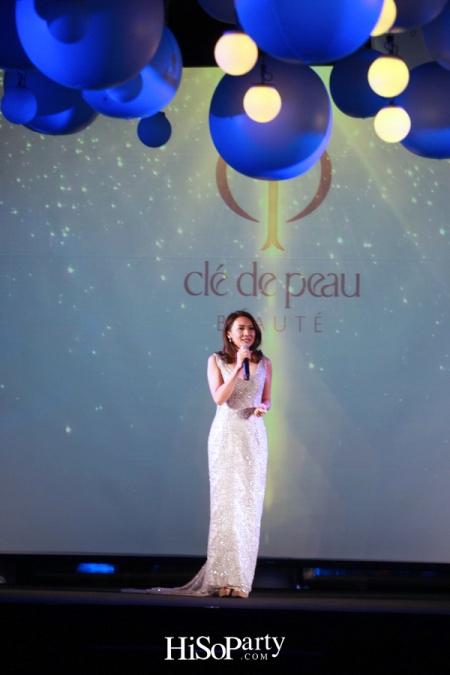 Clé de Peau Beauté : 'Unlock The Power of Your Radiance With Firming Serum Supreme'
