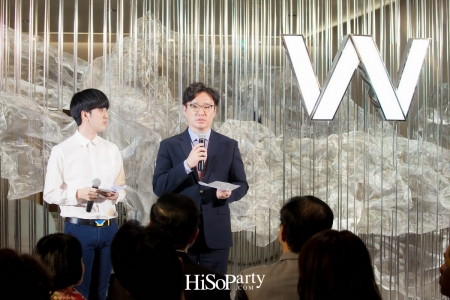 WONJIN @ Gaysorn Exclusive Launch Party