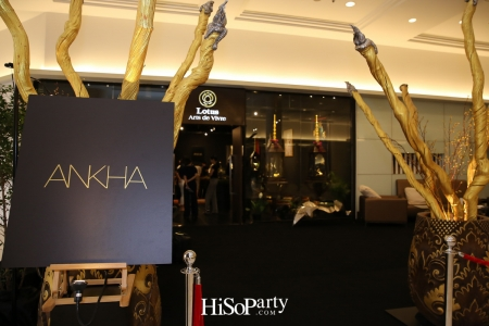 The Debut Collection of 'ANKHA'