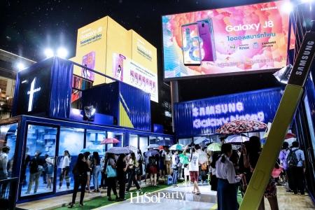 Samsung 'Galaxy Note Fan Fest'