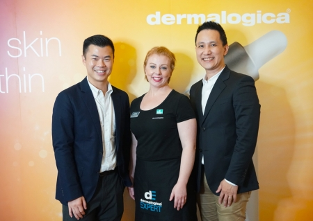 Brighter Skin from Within – Dermalogica