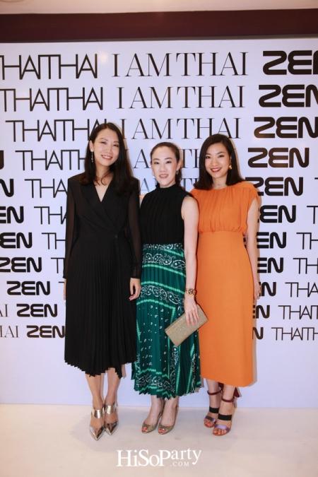 งาน 'THAITHAI I AM THAI'