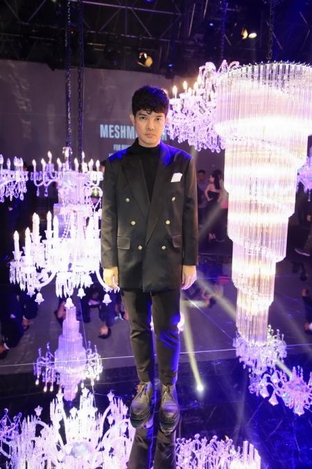The Pop Couture Club  แฟชั่นโชว์กูตูร์ระดับโลกครั้งแรกของไทย
