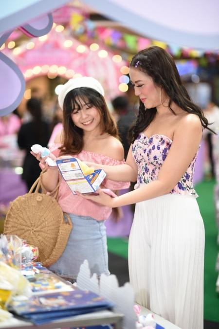 Central | ZEN Sanrio Fair 2018 งานคิ้วท์ๆ ที่สาวกซานริโอไม่ควรพลาด!