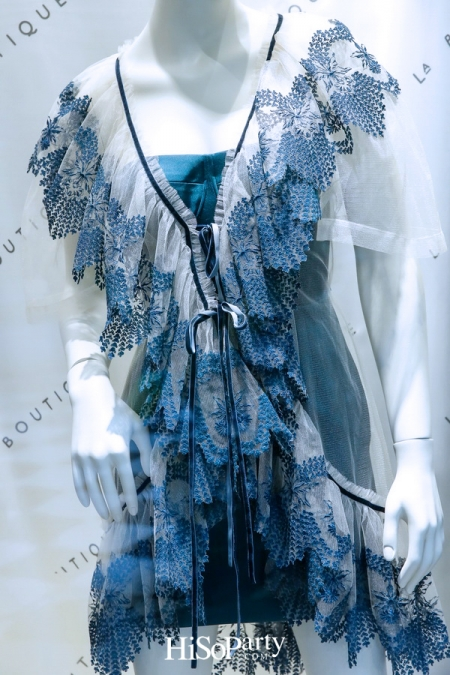 La Boutique - Autumn / Winter 2018