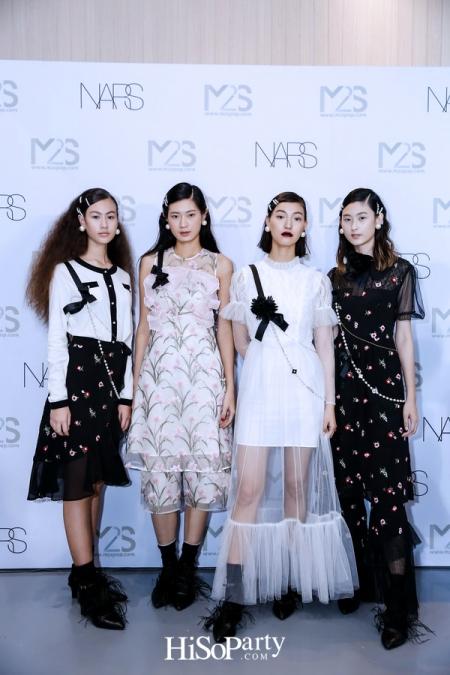 งานเปิดตัว 'M2Spop.com' เว็บไซต์แหล่งรวมแบรนด์แฟชั่นชั้นนำ เอาใจสาวนักช้อปง่ายๆ เพียงปลายนิ้วสัมผัส