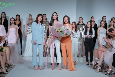 'PATINYA' Spring/Summer 2019 Collection