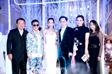 Beauty Gems 'The Fairy Tale Night of Dream Come True'