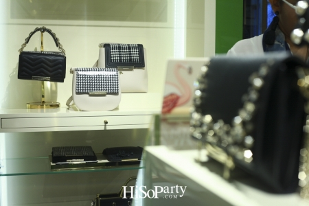 Kate Spade New York Holiday 2018 – The Celebration Style Event
