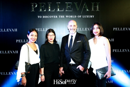 TO DISCOVER THE WORLD OF LUXURY