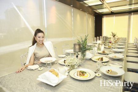 Exclusive Event 'Clear and Beyond' with Kanebo and Beauty Gems by HiSoParty