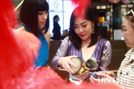 JUDITH LEIBER X HISOPARTY  'Exclusive Preview New Collection'