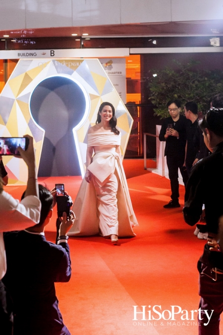 Grand Opening of 'Clé de Peau Beauté' The First Flagship Store in Thailand