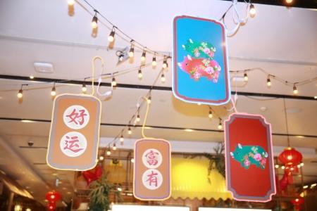 CHINESE NEW YEAR FESTIVAL 2019 ชิม ช้อป ชม เสริมมงคล เฮงรับตรุษจีน ที่เซ็นทรัลเอ็มบาสซี่และเซ็นทรัลชิดลม