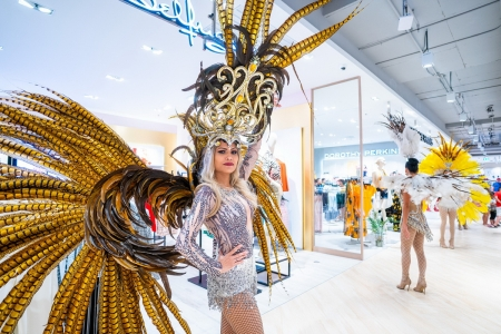 'CENTRAL PATONG Grand Opening' จัดเต็ม แสง สี สุดอลังฯ พร้อมขึ้นแท่นท็อปเดสทิเนชั่นของนักท่องเที่ยวจากทุกมุมโลก