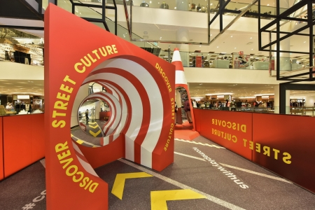 Siam Discovery: Discover Street Culture