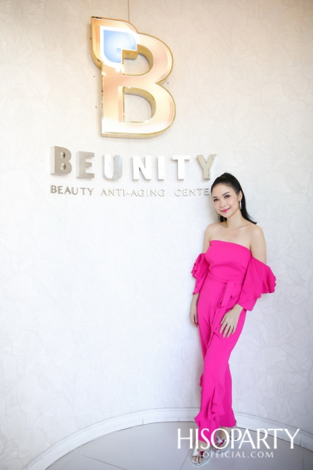 Beunity X HISOPARTY Exclusive Workshop Beauty Tips