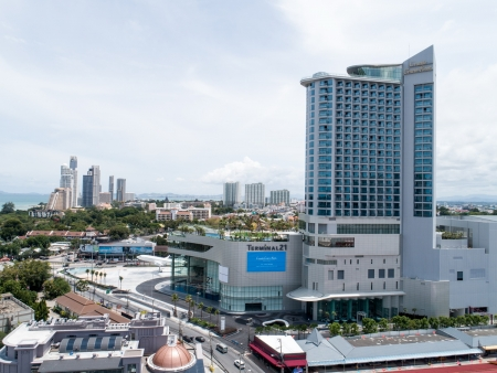 Grande Centre Point Pattaya : 'A Journal of Discovery'