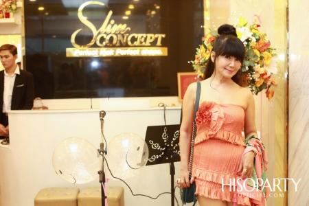 Future S Slim Concept 4.0 Sparkle Love