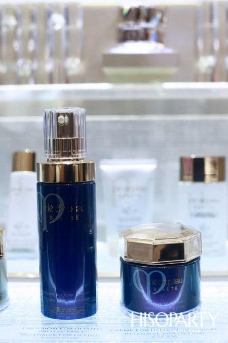 'Exclusive HISOPARTY x Clé de Peau Beauté'
