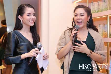 Claire X MAAI Grand Opening @CentralWorld