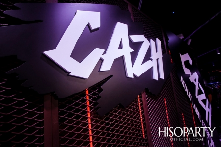 'สยามดิสคัฟเวอรี่' เปิดประสบการณ์ชวนค้นพบตัวตน จัดปาร์ตี้เปิดร้าน CAZH มัลติลาเบลสตรีทแวร์สโตร์