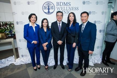 BDMS Wellness Clinic เปิดตัวคลินิกทันตกรรม