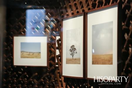 พิธีเปิดงาน 'Little Wild' นิทรรศการภาพถ่ายฝีพระหัตถ์ พระเจ้าหลานเธอ พระองค์เจ้าสิริวัณณวรีนารีรัตน์