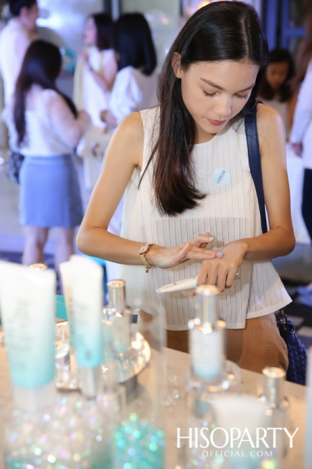 LANEIGE 'THE EXPERIENCE OF LUMINOUS SKIN WITH LANEIGE WHITE DEW'