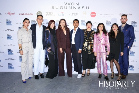 VVON SUGUNNASIL FIRST SHOW Presented by KING POWER
