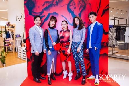 ซีเค คาลวิน ไคลน์ ประเทศไทย จัดงานเปิดตัวคอลเลกชั่น SPRING 2019