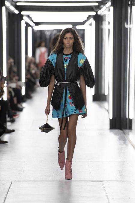 Louis Vuitton Spring/Summer 2019
