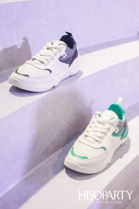 Lacoste Wildcard Collection
