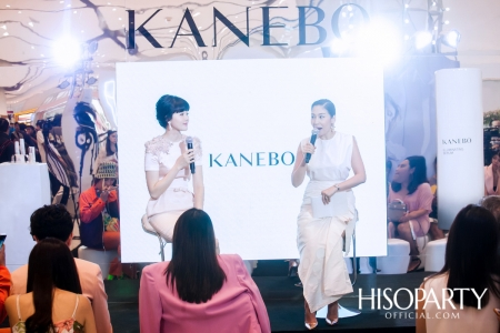 KANEBO 'Make Your Life a Masterpiece'