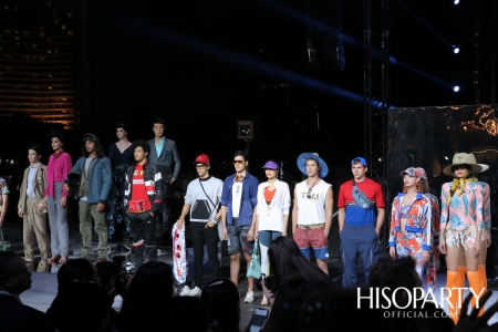 ICONSIAM Fashion Trend 2019