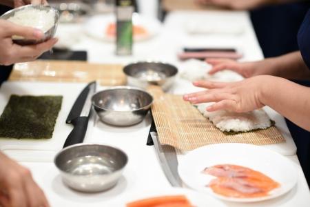 Central Cooking Studio  จัดเต็มคอร์สเรียนคุณภาพ จบครบเรื่องอาหาร และขนมหวานโดยเชฟมืออาชีพ