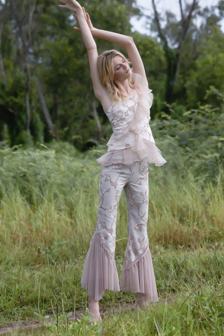 THEA BY THARA Spring Summer 2019