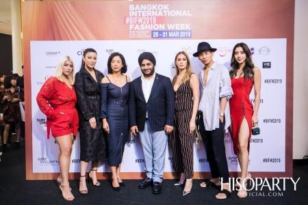 เปิดโชว์ AFTER THE LOVERS BY SELF-PORTRAIT & VATANIKA ในงานที่สุดของมหาปรากฏการณ์แฟชั่นวีคระดับโลก BANGKOK INTERNATIONAL FASHION WEEK 2019