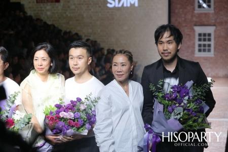 BIFW 2019: Absolute Siam - Iconic, Six P.M., Wonder Anatomie