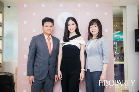 Grand Opening 'Vora Visions' @ Siam Square Soi 3