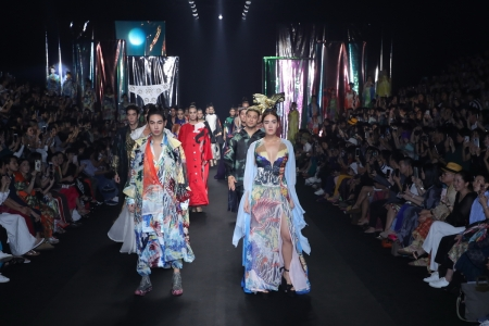 BIFW 2019: The Floating World / NAGARA
