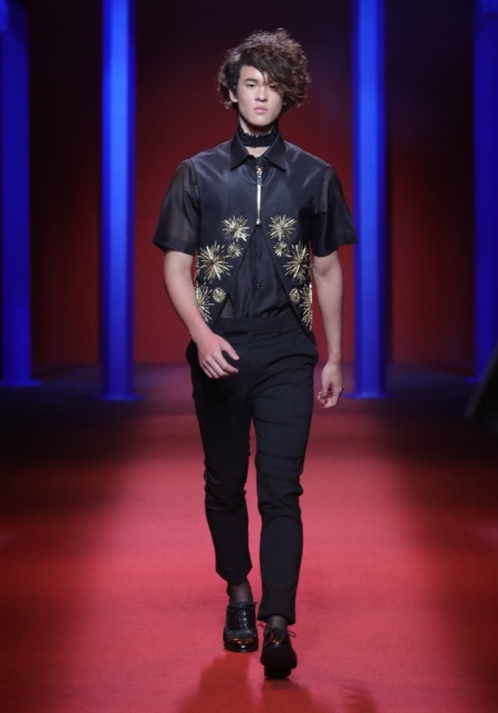 BIFW 2019: More is More / Tube Gallery